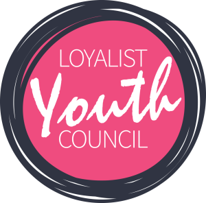loyalist youth council logo