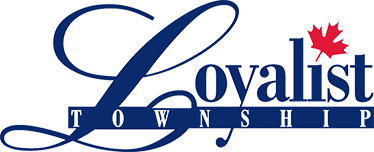 Loyalist Township Logo