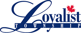 Loyalist Township Footer Logo